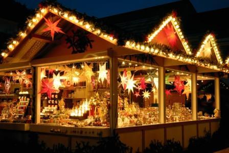 Weihnachtsmarkt-