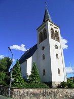 St.-Laurentius-Kirche in Traisen